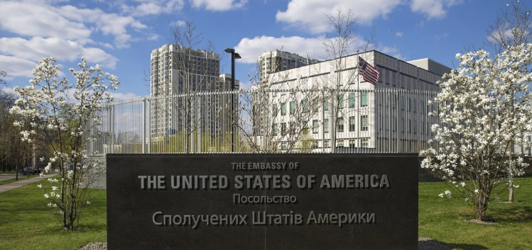 U.S. Embassy employee beaten to death in Kiev