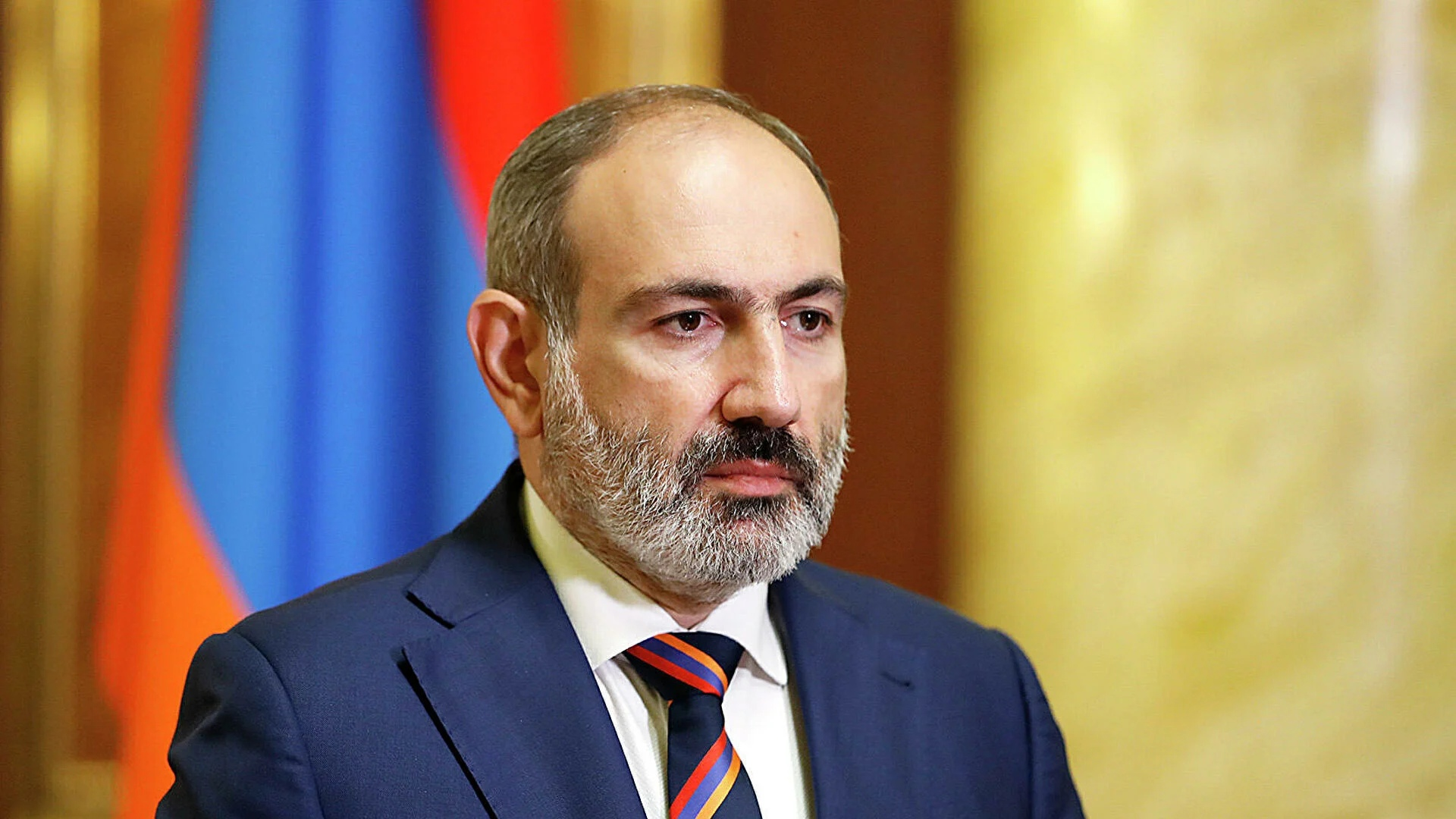 Pashinyan called the termination of Turkey's participation in the conflict a condition of the ceasefire in Karabakh