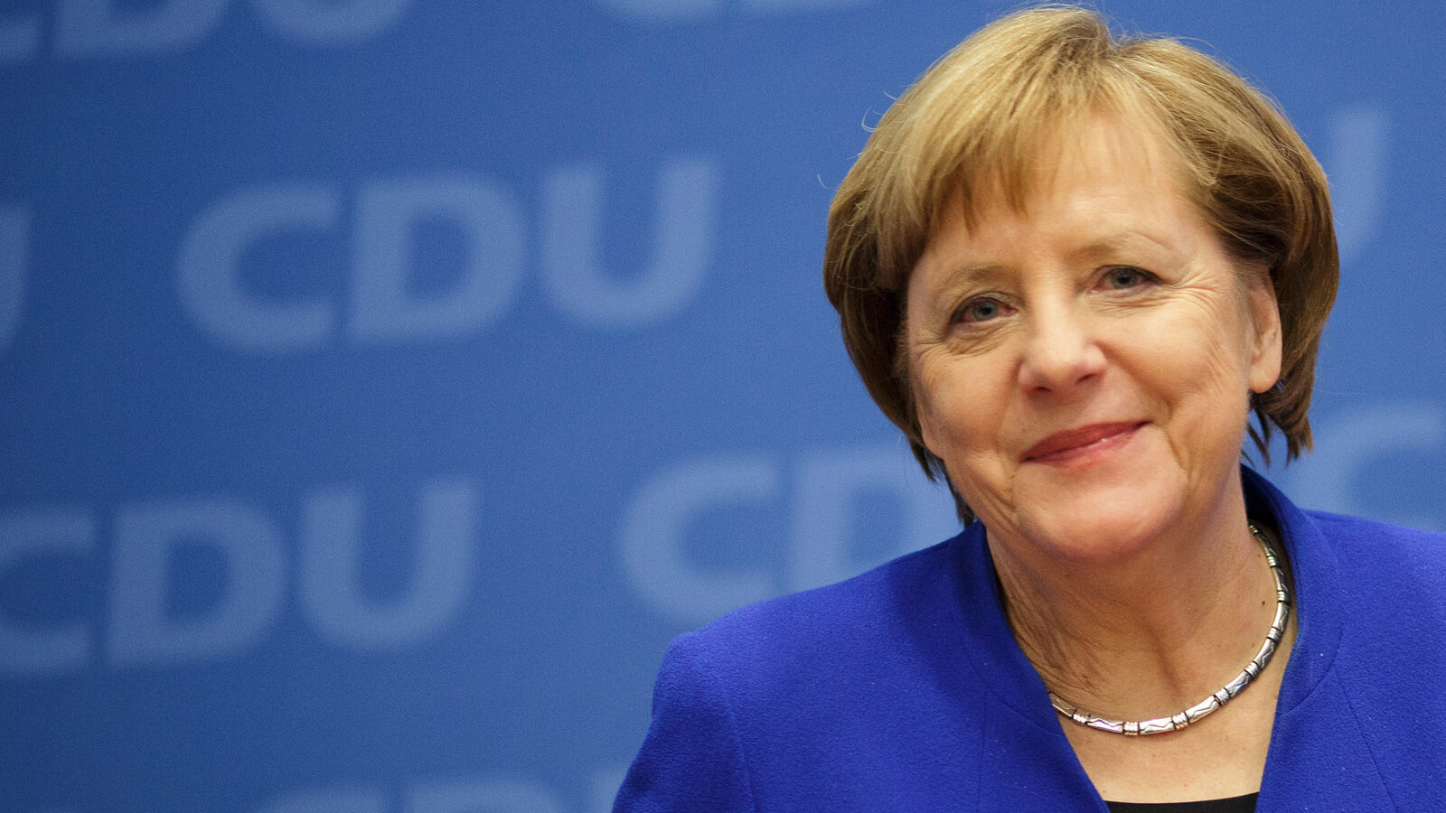 Merkel: the EU is seeking to enter into a trade deal with the UK, but not at any price