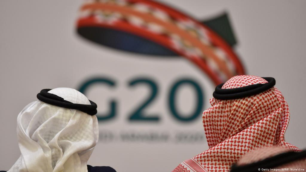 Unanimity and disagreement at the G-20 summit