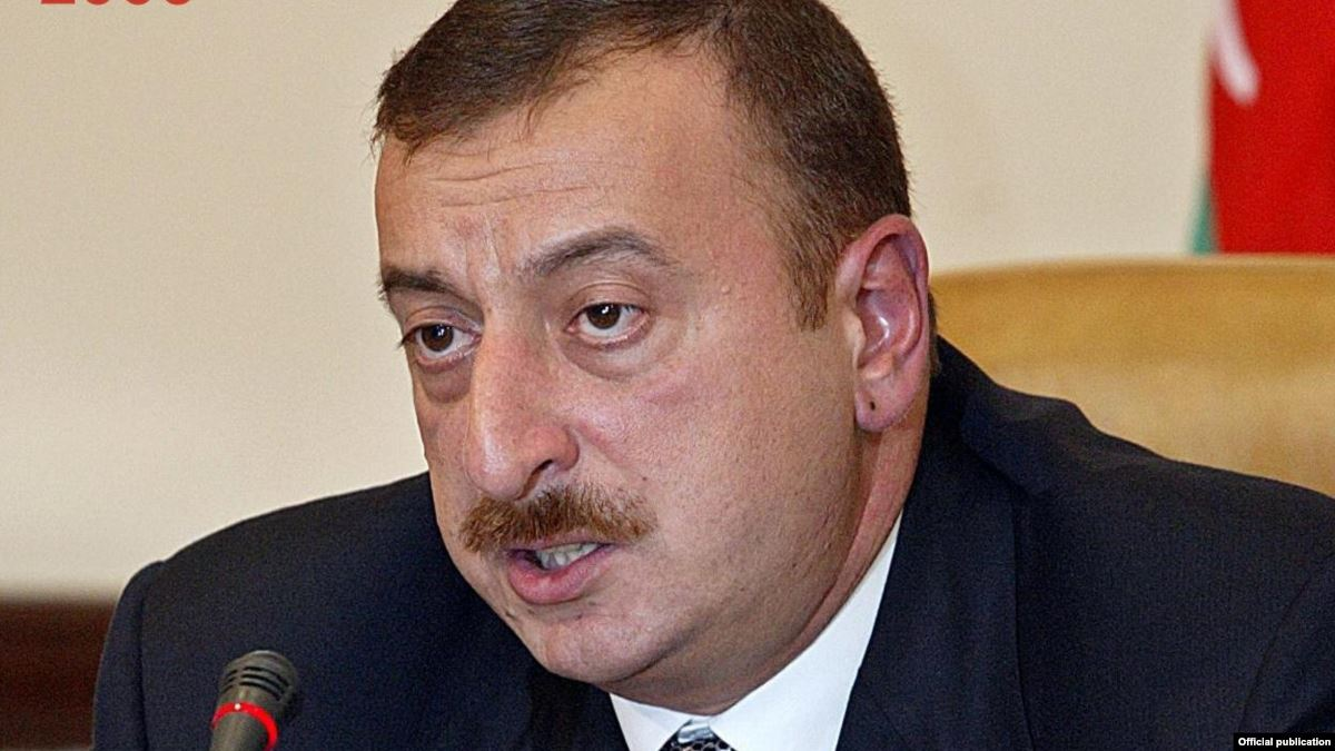Aliyev said Baku could turn to Turkey for military support