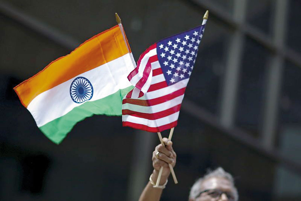 Implications of US-India Agreement BECA