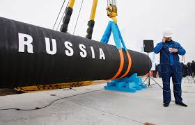 Trump rendered Russia a farewell service - sanctions against Nord Stream 2 thwarted
