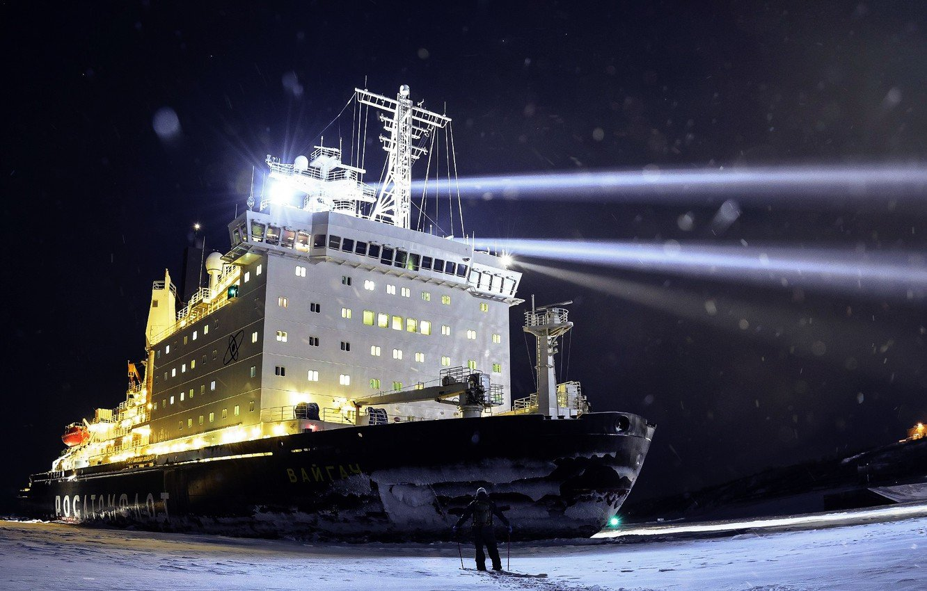 US tells why country loses Arctic race to Russia