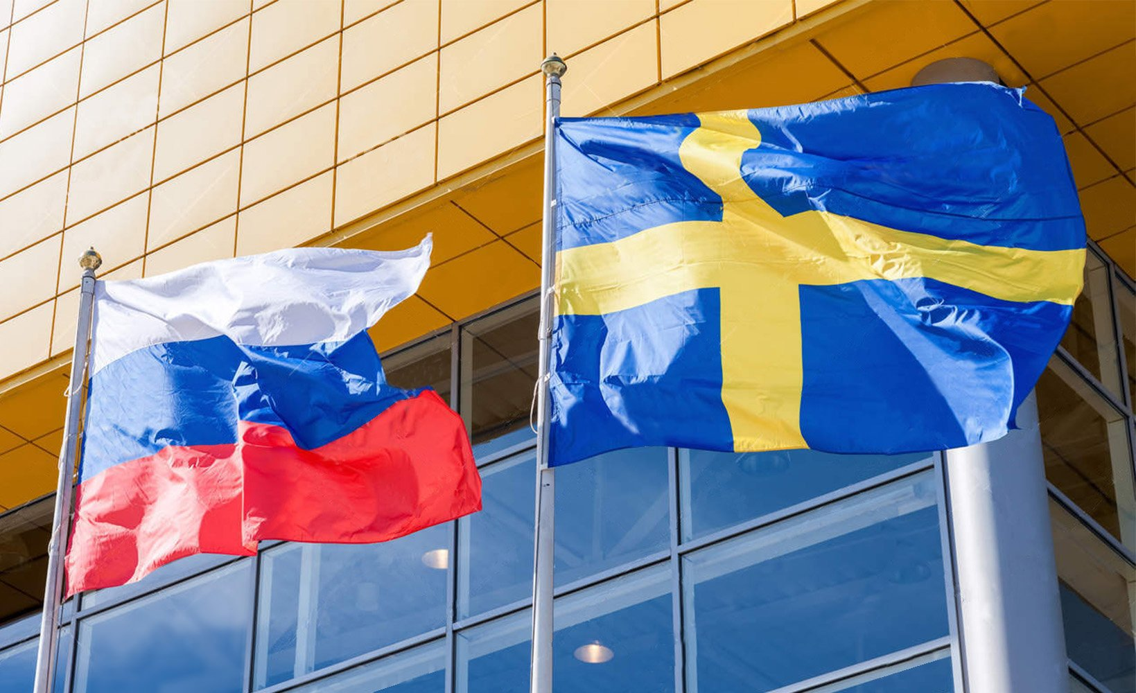 Sweden looks forward to developing regional cooperation with Russia