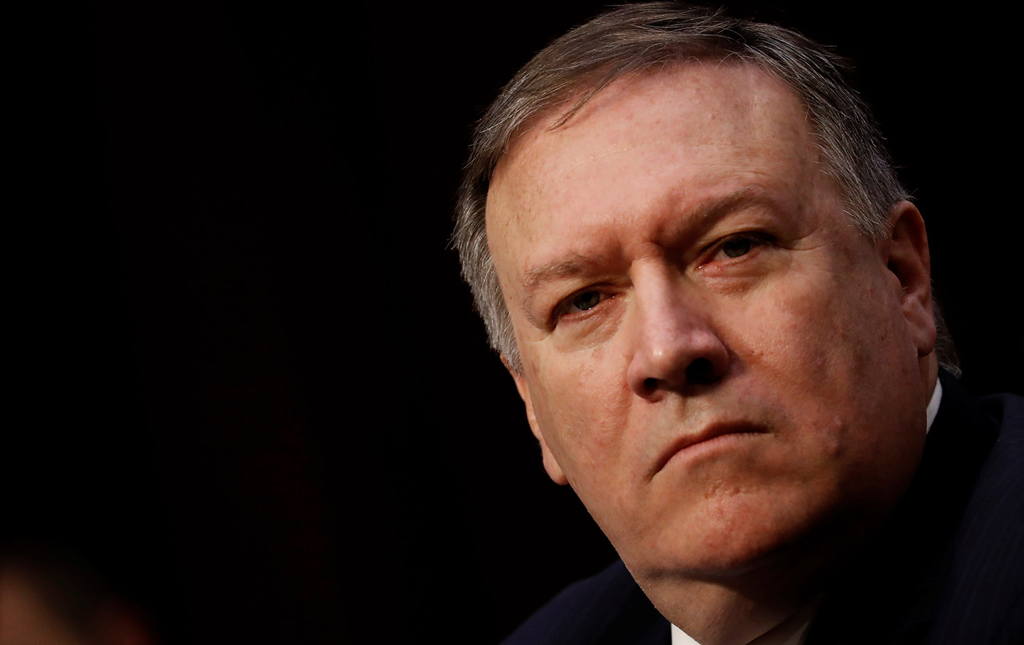 Pompeo believes China wants to surpass US in nuclear trafficking