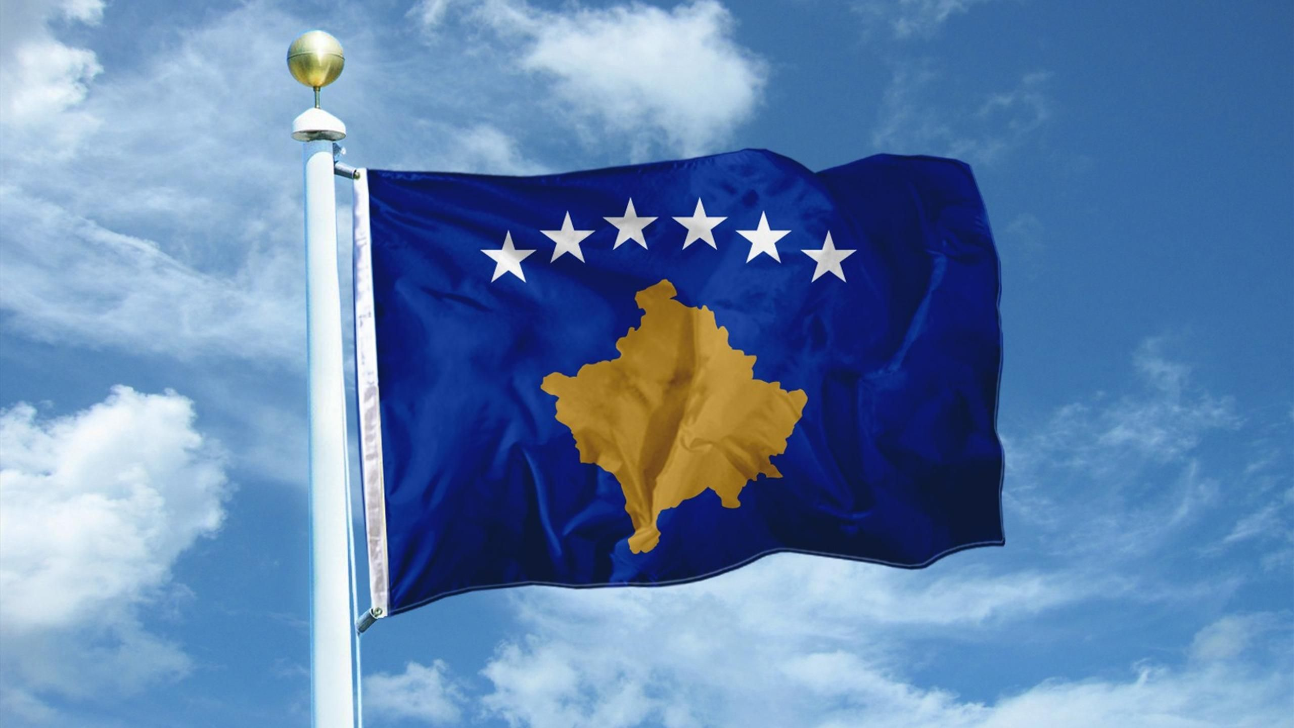Kosovo authorities choose 'first step' to join NATO