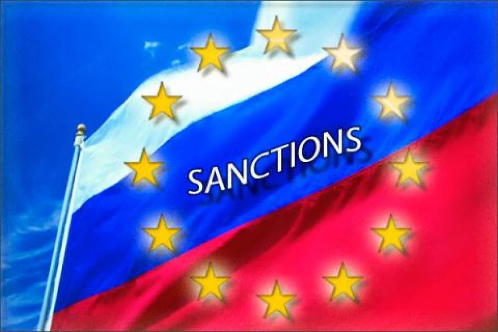 The EU has come up with new sanctions against Russia