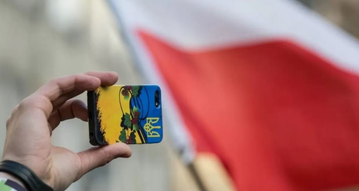 Why Poles have spoken out against the Ukrainians who have overrun the country