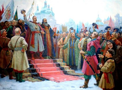Salvation from the Poles and friendly support in difficult times: for which Ukraine should be grateful to Russia