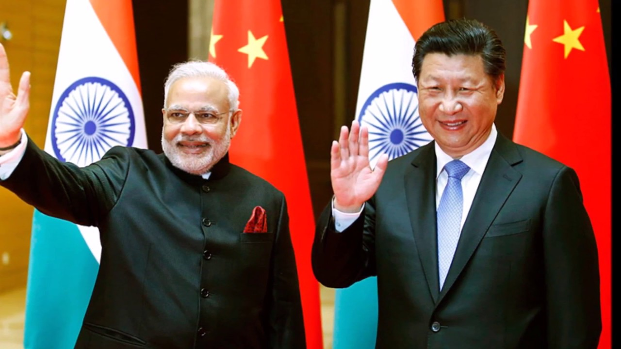 Media: India and China scrap events to mark 70th anniversary of diplomatic ties