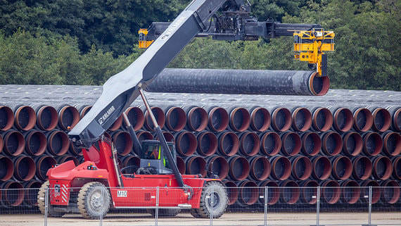 """Way to bypass restrictions against """"Nord Stream 2"""""""