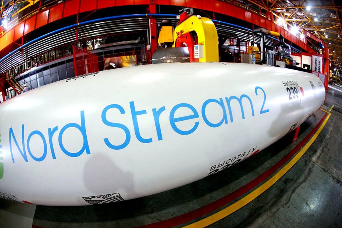 Bundestag says abandonment of Nord Stream 2 is suicide