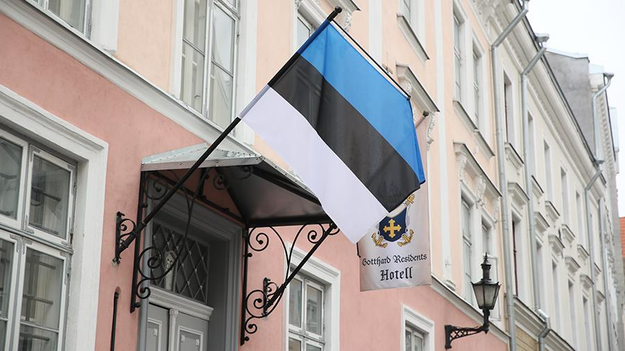 Estonia says they can do without the Russian language