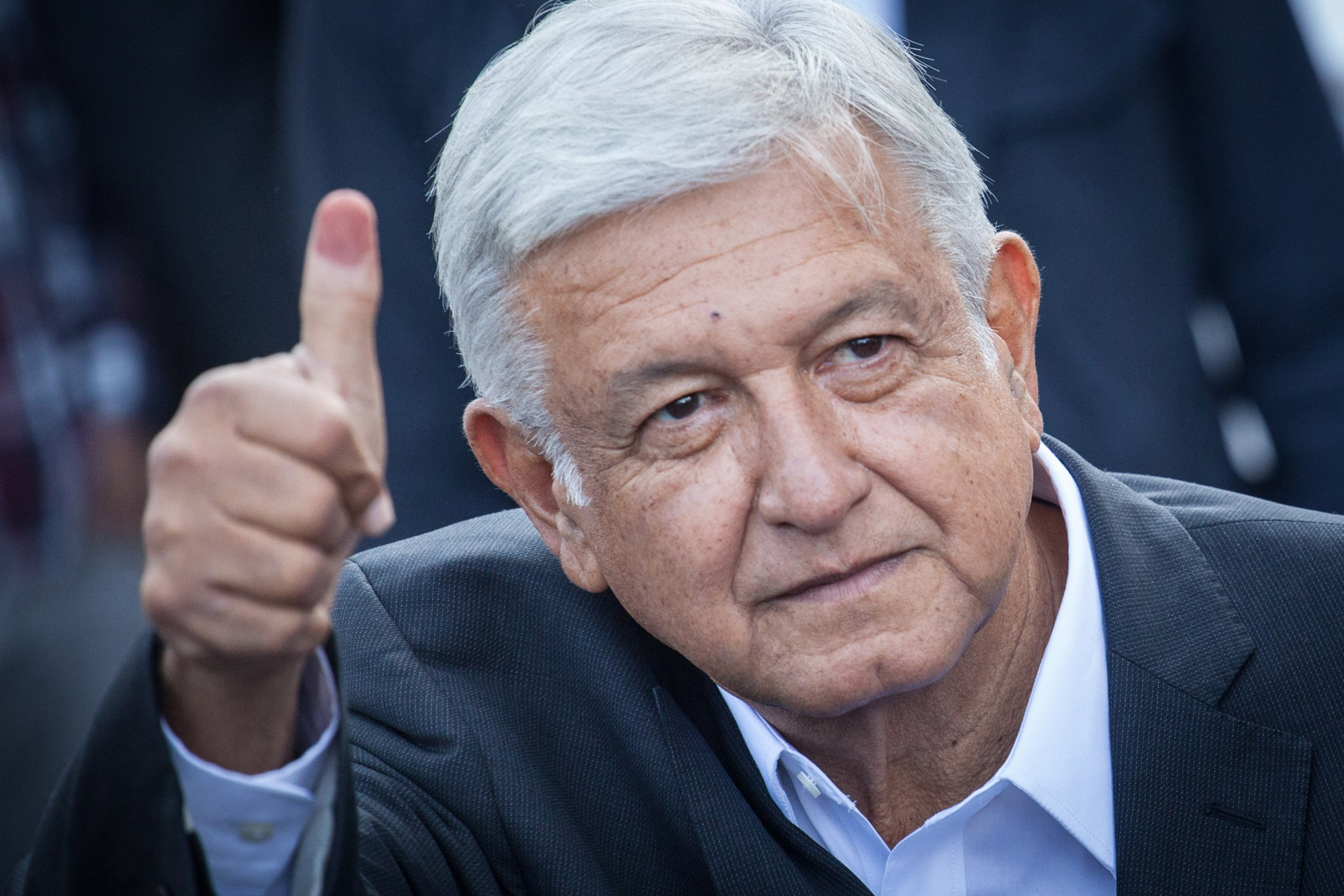 Mexican president vows to lead international movement against social media censorship