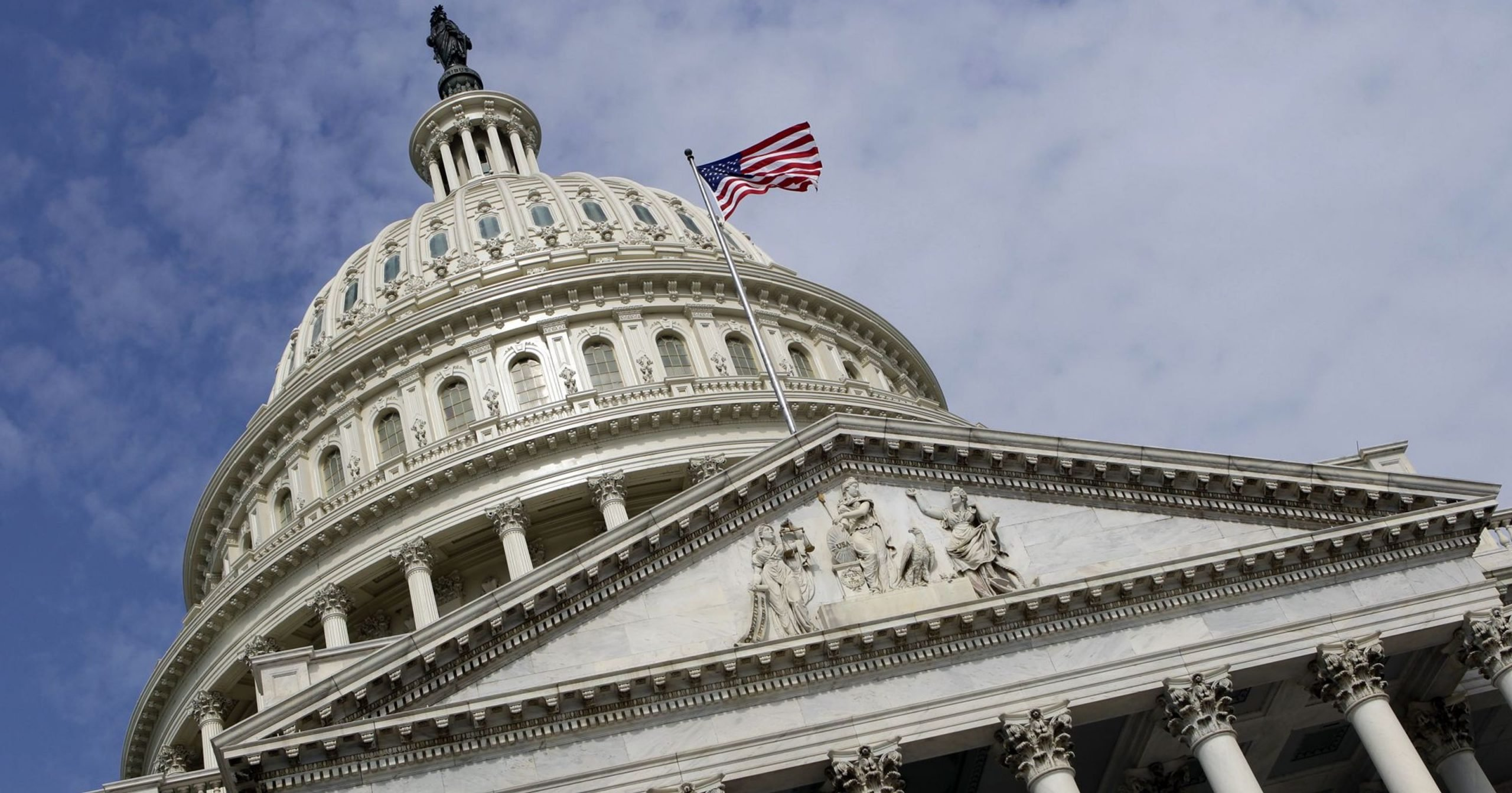 The new US Congress begins its work