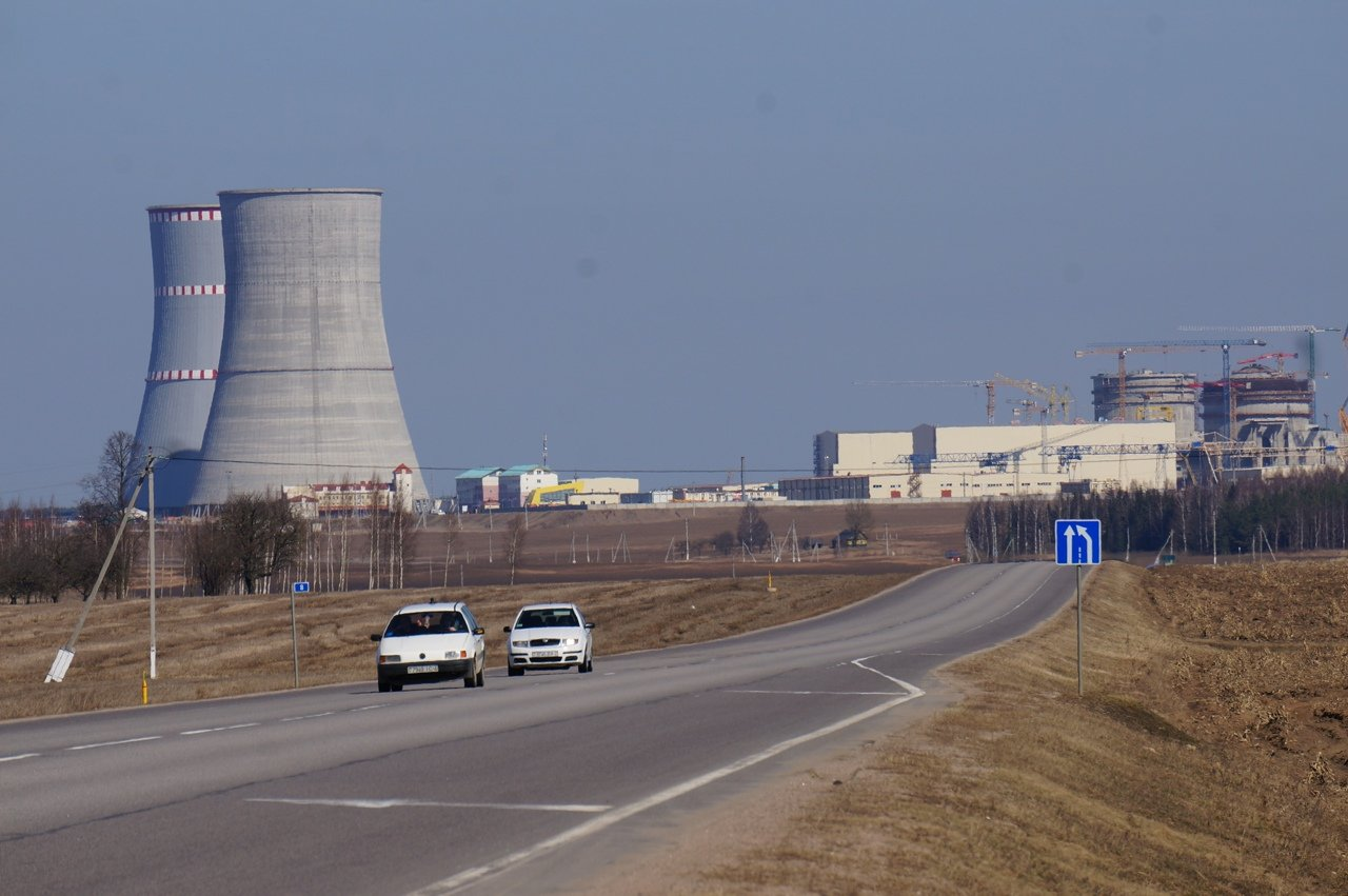Lithuania cannot give up energy from the Belarusian nuclear power plant