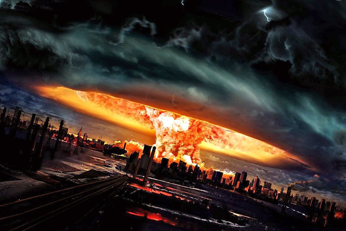 Nuclear war threat continues - Bloomberg points to dangerous gaps in START