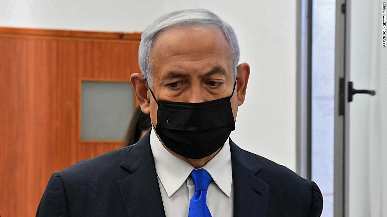 Israeli Prime Minister Benjamin Netanyahu pleads not guilty to corruption charges