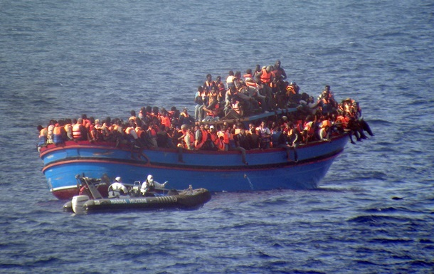 More than 400 illegal migrants rescued off Libya's coast
