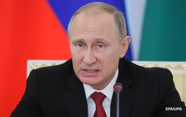 Putin on Nord Strea -2: Russia is under pressure because of Ukraine