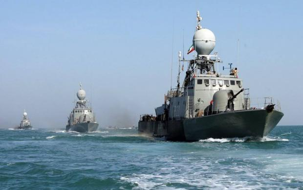 Russia to conduct joint naval exercises with Iran