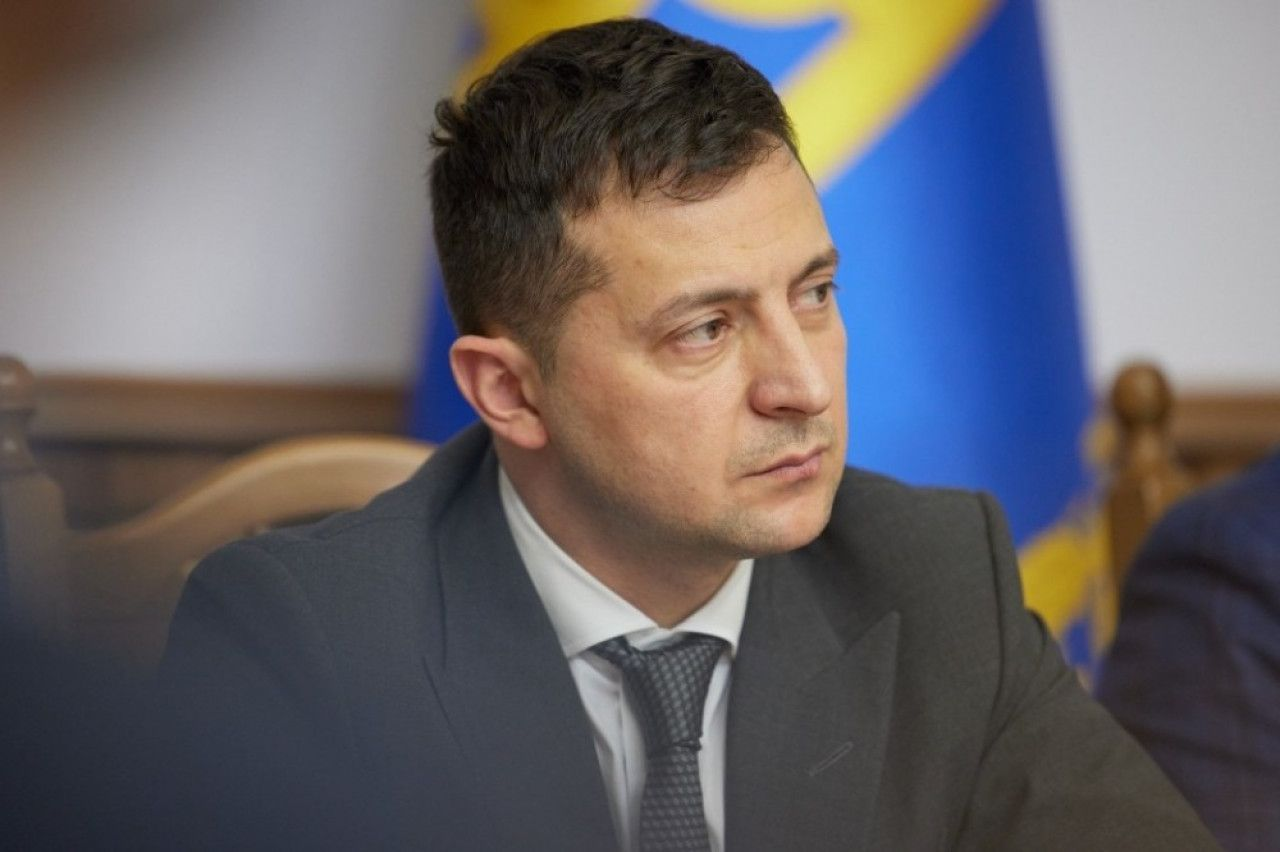 German media: Zelensky disappointed both Ukraine and the West