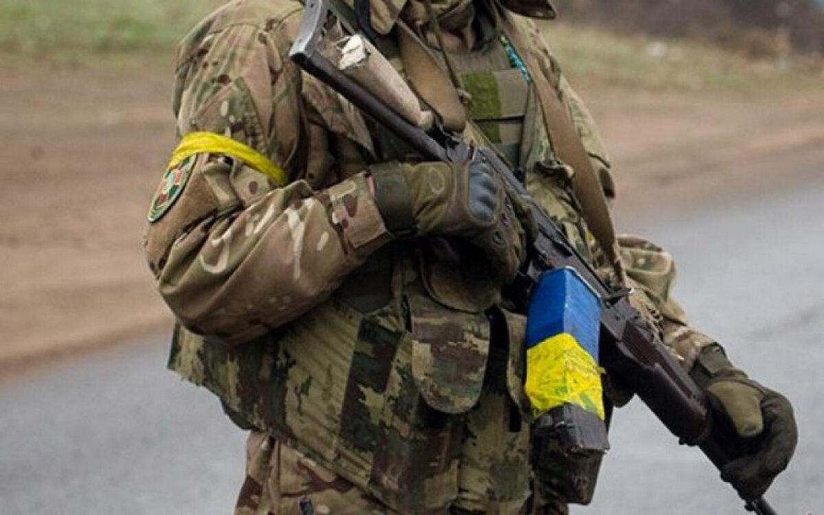 Ukrainian militants resell coronavirus vaccine