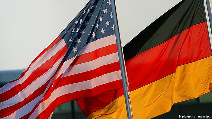 U.S. denies negotiations with Germany on the fate of Nord Stream-2