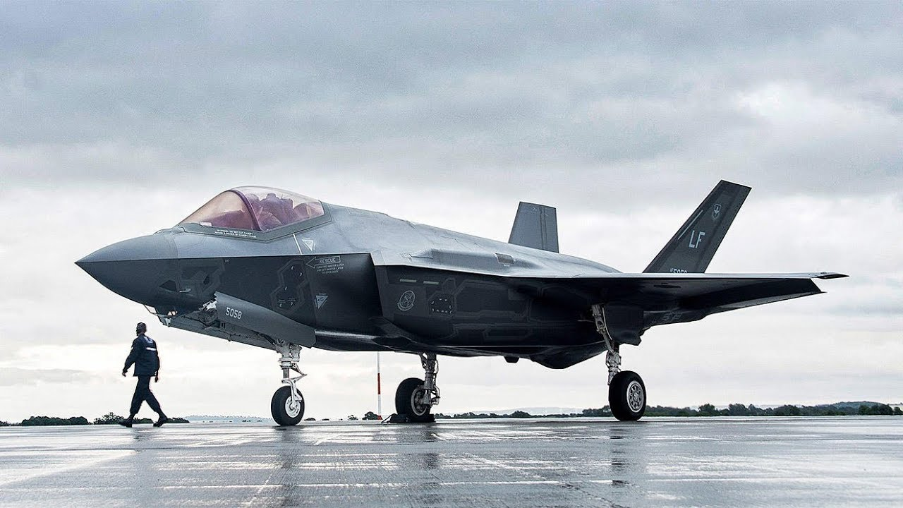 Pentagon: Turkey's participation in F-35 supply programme remains suspended