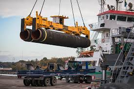 Sanctions on Nord Stream-2 to be lifted - US ready for deal with Germany