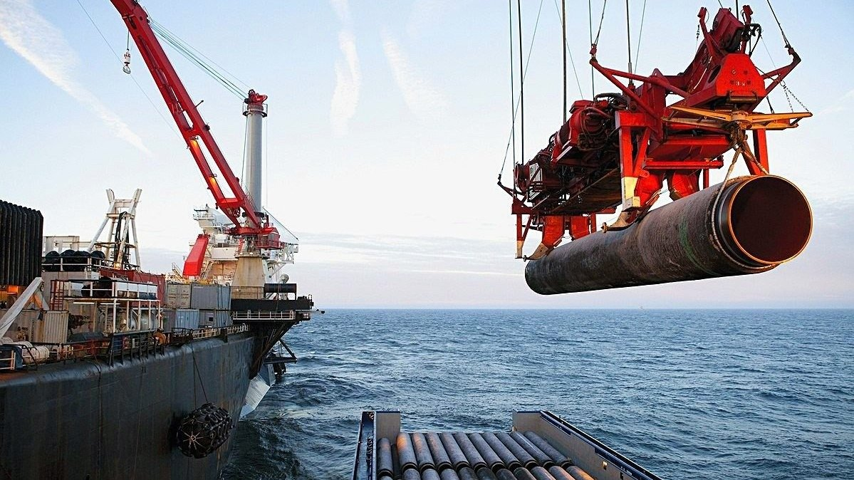 US to report on new sanctions against Nord Stream 2