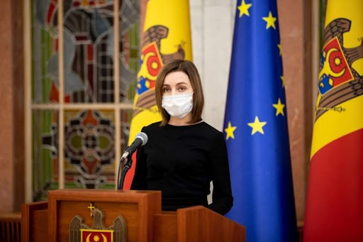 Sandu intends to block approval of the Moldovan government