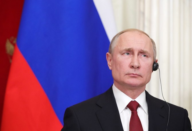 Putin to discuss with members of the Security Council the situation in the Middle East region