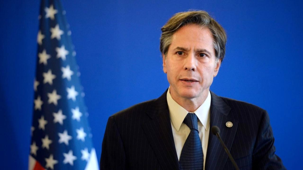 Department of State reports U.S. intends to strengthen support for Ukraine in several areas