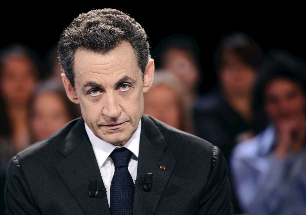 The eavesdropping case. A verdict is expected this Monday in the Nicolas Sarkozy case.