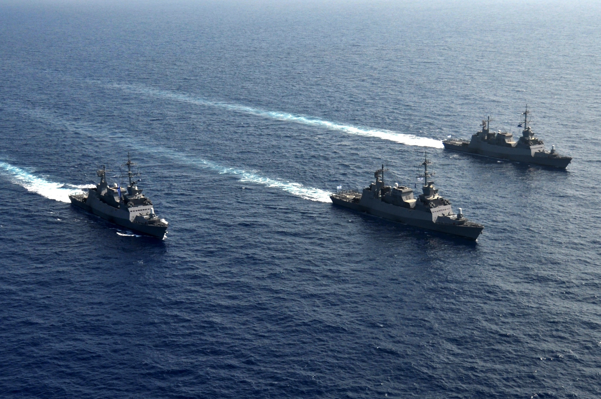 Israel attacks nearly ten Iranian ships in a year and a half