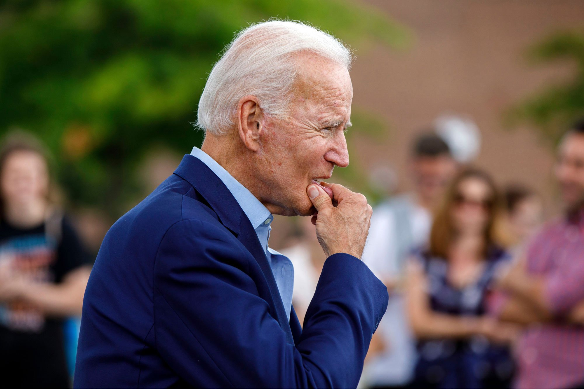WSJ: Biden orders withdrawal of US forces from Persian Gulf region