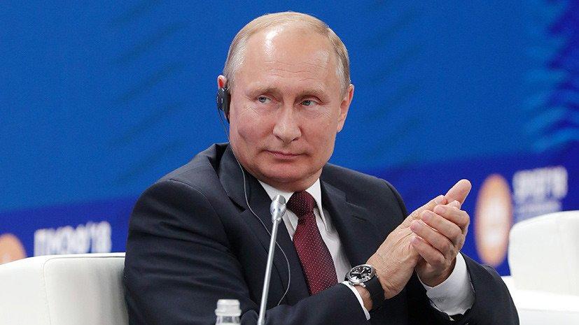 British authorities to declare Russia 'biggest threat'