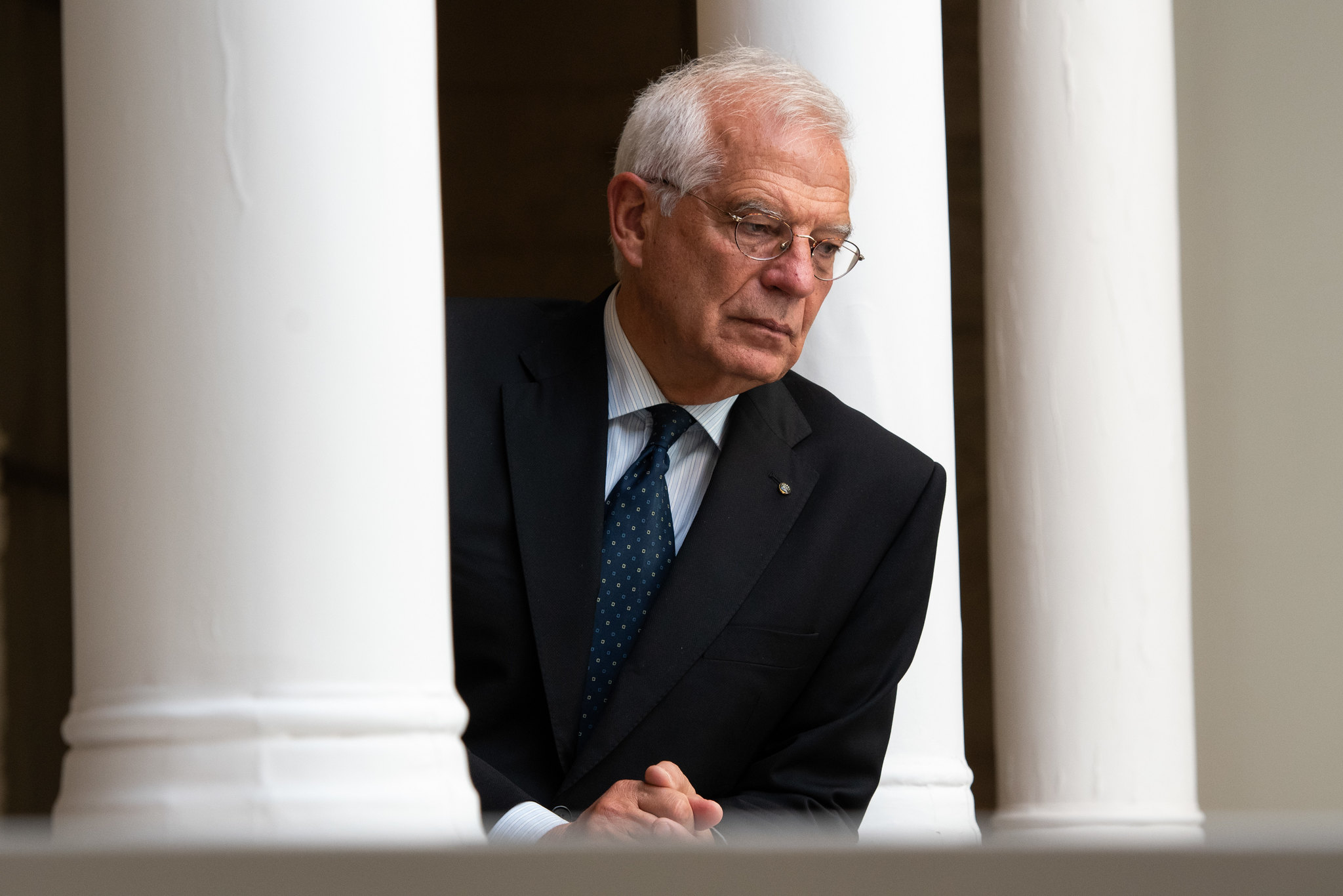 The EU said it had shown its willingness to engage with Russia by sending Borrell to Moscow