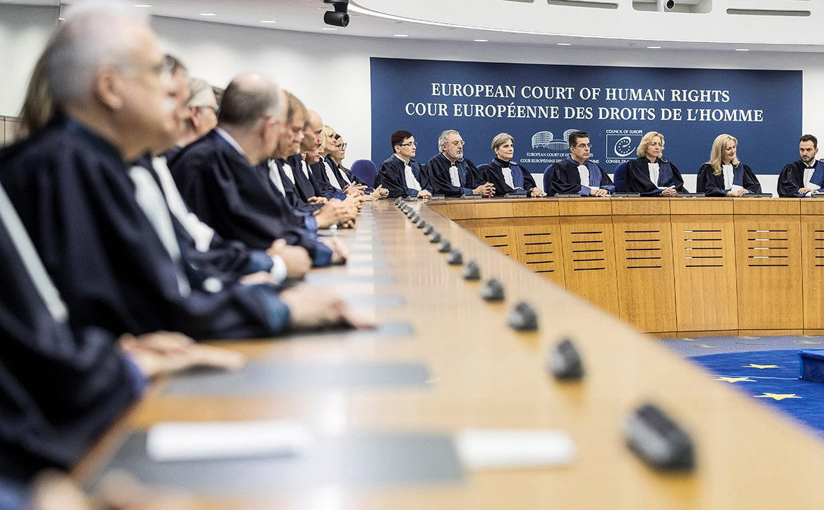 European Court of Human Rights starts hearing cases on language education reform in Latvia