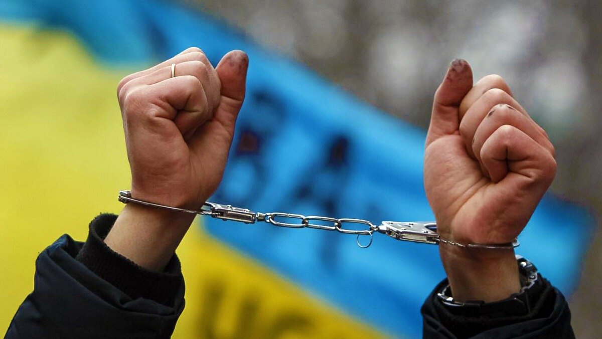 Impunity: State Department says human rights abuses in Ukraine