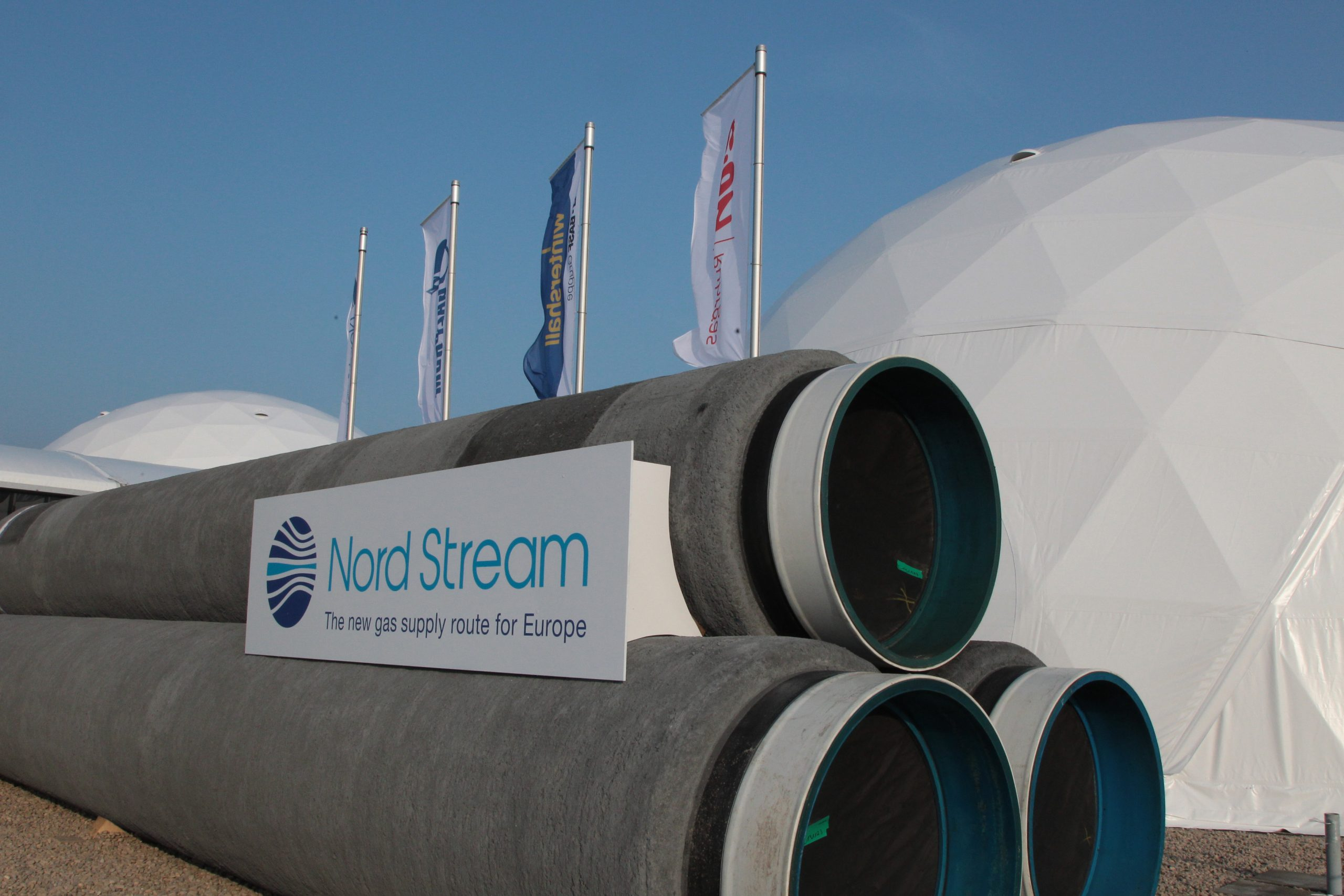 """U.S. and Germany did not resolve differences on """"Nord Stream-2"""""""