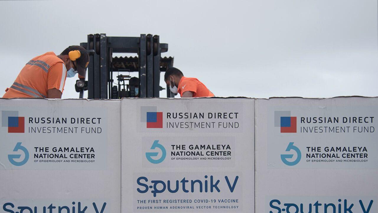 Hungary receives quarter of a million doses of Sputnik V vaccine