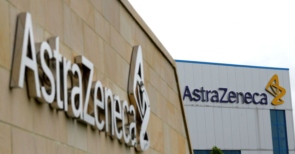 Survey results show that confidence in AstraZeneca vaccine drops in Europe