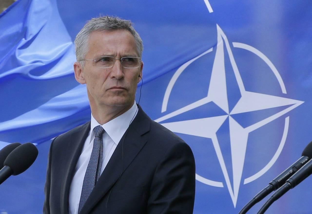 NATO Secretary General accuses Russia of destabilising Georgia, Moldova and Ukraine