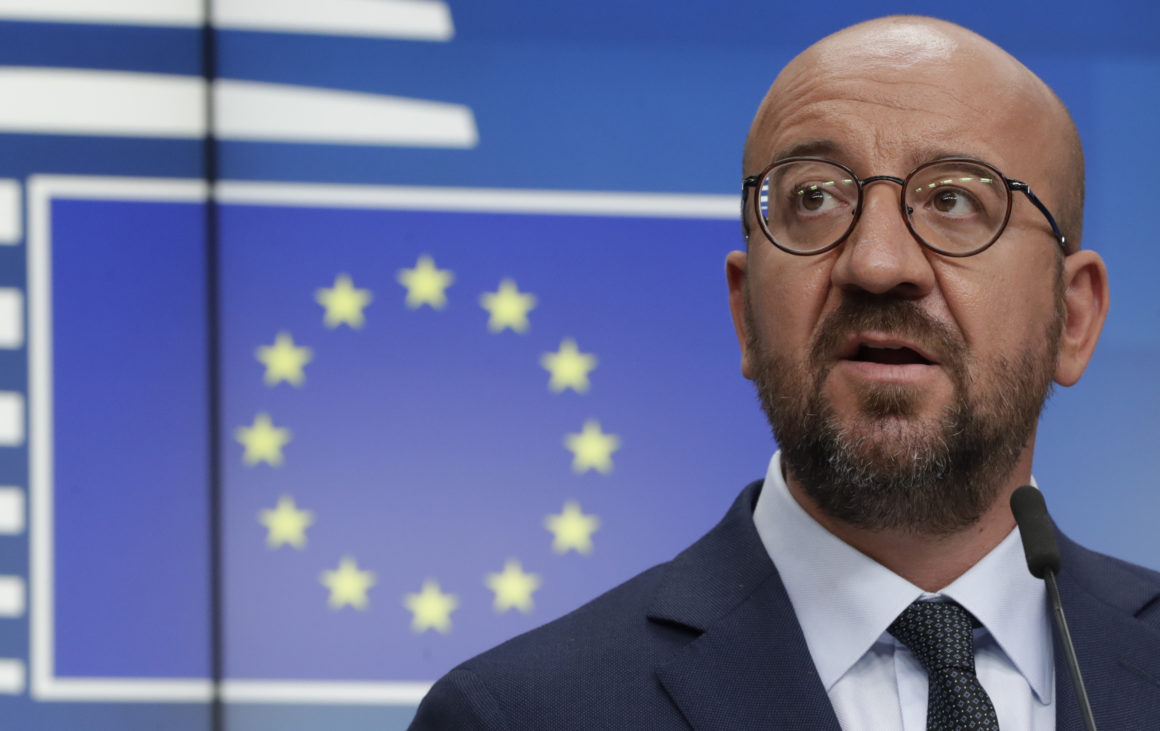 EU postpones discussion of its relations with Russia until June