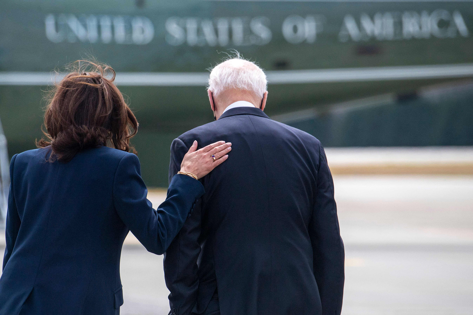 Biden's presidency will be short and disastrous