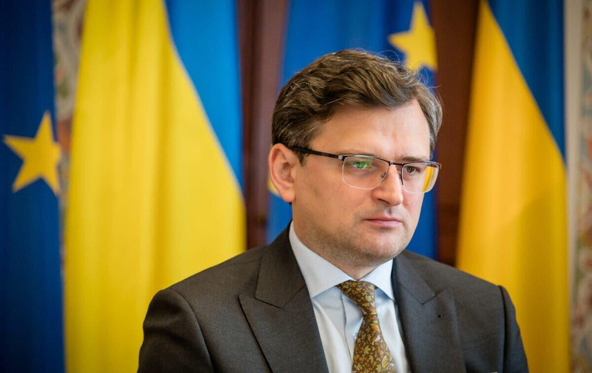 Ukrainian Foreign Minister responds to WP article explaining why Biden doesn't call Zelensky