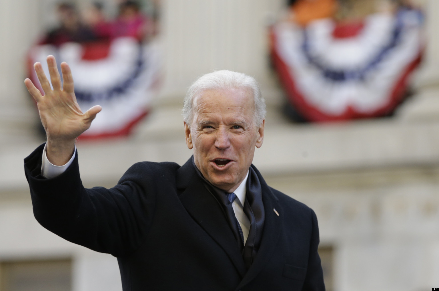 Perspectives on Biden's green initiatives